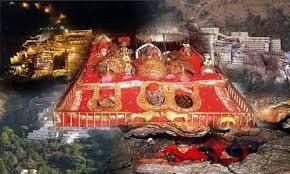 9 Days Vashnoo Devi with Kashmir Tour