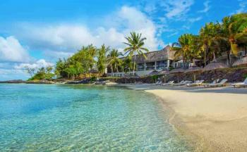 Beach Lovers Mauritius tour