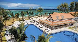 Honeymoon Special Mauritius Tour