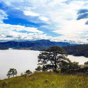 Northeast Tour - Shillong Hills,Mount..