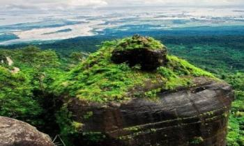 Guwahati - Mawsynram - Cherrapunji Tour