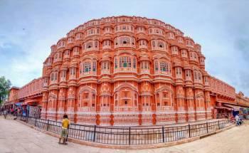 4 Days Jaipur Ajmer Pushkar Tour