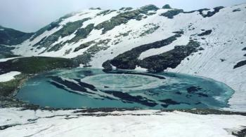 Bhrigu Lake Trek Tour Package