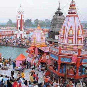Mystery of Ganga Tour