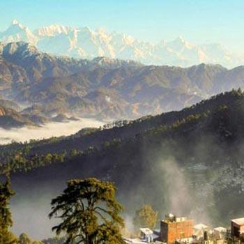 Uttarachal Lover's Tour
