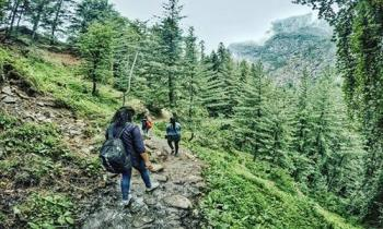 Himachal with Kasol Tour