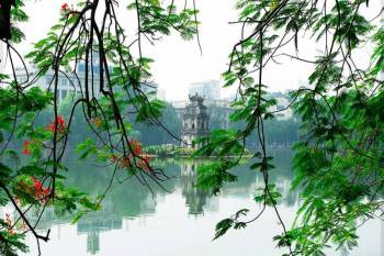 7 Days Northern Vietnam Active Tour Package Tour