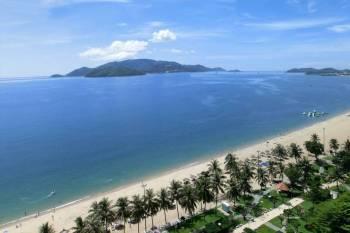 Nha Trang 4 Islands Excursion