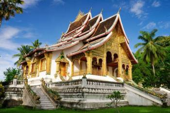 16 Days Discover Package Tour Viet Nam & Cambodia and Laos