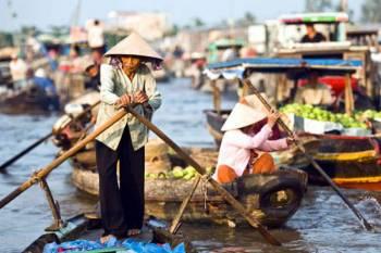 15 Days Viet Nam & Laos Unesco Heritage Sites
