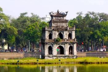 14 Days Best Combo of Vietnam and Cambodia