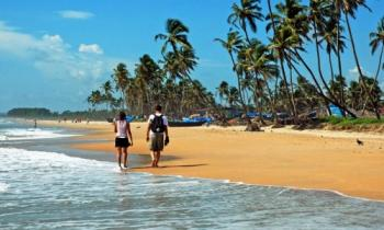 City of Beaches Goa Package