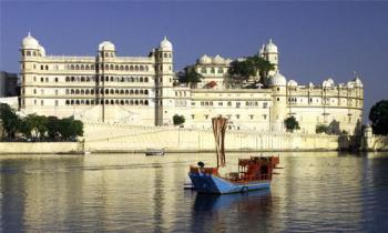 Lake City of Udaipur Package