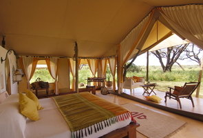 Nairobi - Nakuru - Maasai Mara Safari