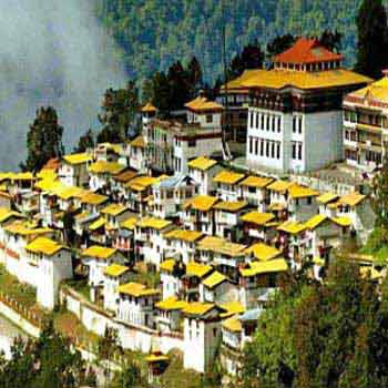 Tawang Valley Explore the Unexplored Tour