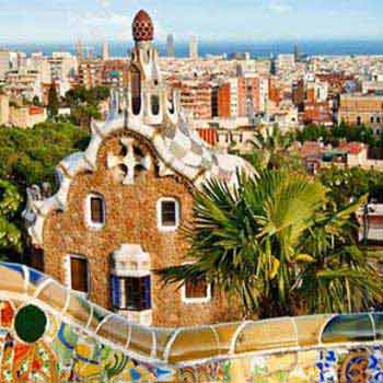 Spain Andalusia and Levante Group Departure Tour