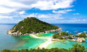 Bangkok and Koh Samui Tour