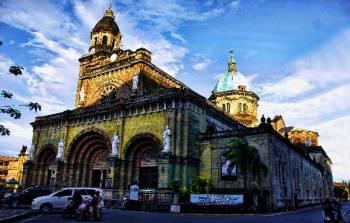 Manila Puerto Princesa Tour