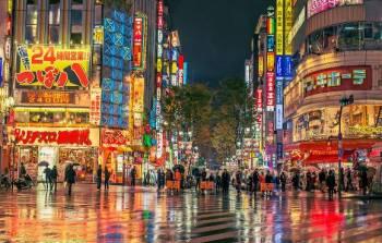 Windows of Japan Tour