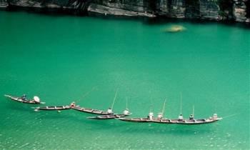 Kaziranga - Shillong & Cherrapunjee Tour