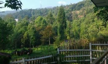Borong Ravangla South Sikkim Tour
