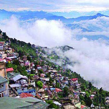 5 Days Darjeeling and Kalingpong Tour Package