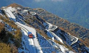 Zuluk (silk Route) Package