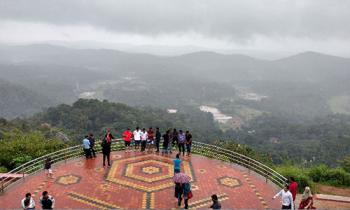 Coorg & Mysore Tour Package