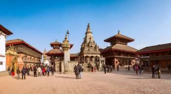 Nepal Tour Package 04 Night 05 Days