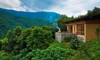 The jewel of Himalaya Tour