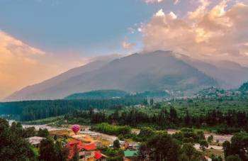 5 Nights 6 Days Tour Delhi To Kullu-Manali