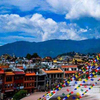 Himachal - Buddhist Circuit Tour