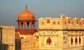 Mumbai - Jaipur - Ajmer - Pushkar - Jodhpur - Ranakp...