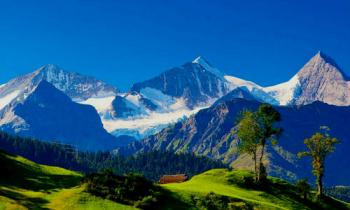 KASHMIR THE PARADISE TOUR PACKAGE