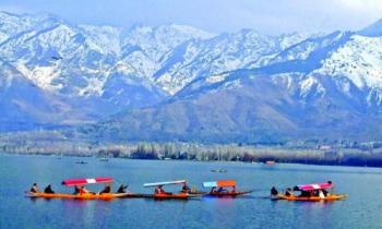 Best of Kashmir Valley Tour Package