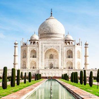 Agra to Shimla Tour Package