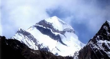 Aadi Kailash Trek Tour