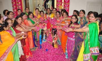 Shri Maa Nari Semari Darshan Tour
