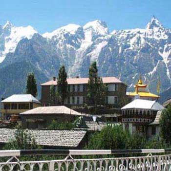 Great Himachal Tour