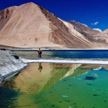 Discover Ladakh Trip