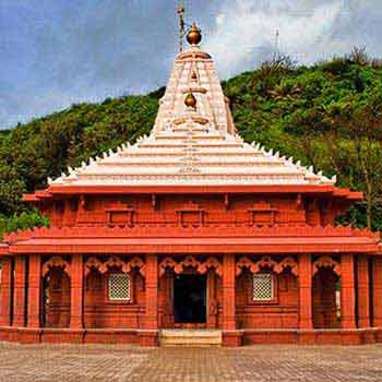 Maharashtra Temple Tour Raigad Dapoli Ratnagiri - Private Car
