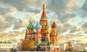 Russia Diwali Special Tour