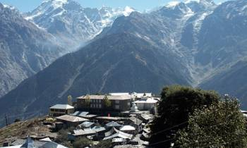 Kinnaur Manali Tour Package