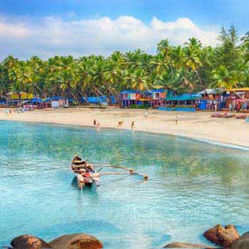 Unlimited Fun Goa Package