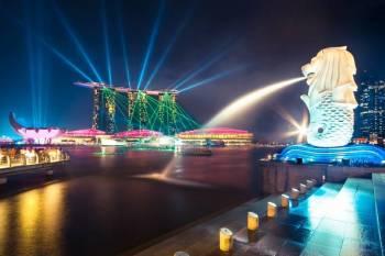 Singapore and Malaysia Honeymoon Tour