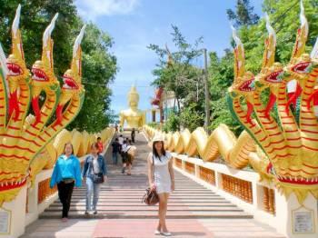 Malaysia and Bali  11 Days