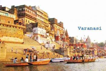 Kashi-Allahabad-Lucknow Tour