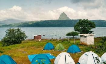 Holidays Pawana Lake Camping Tour