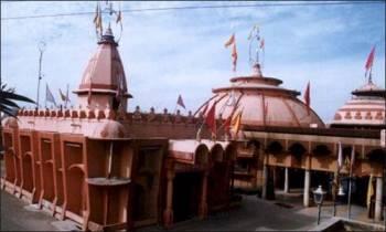 Narmada Parikrama Tour