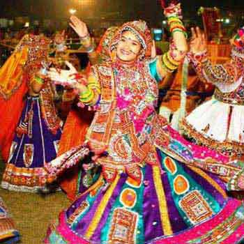 Navratri in Gujarat Package